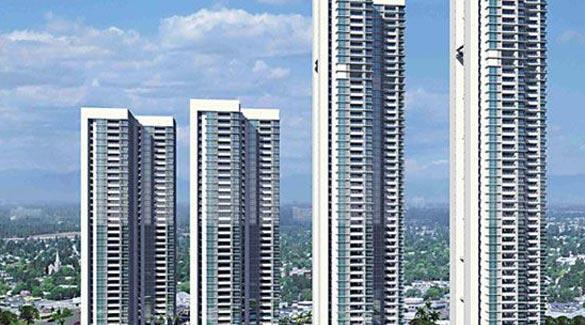 Lodha Primero, Mumbai - Luxurious Apartments