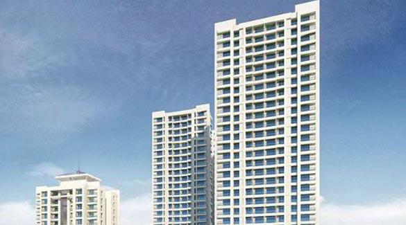 Unnathi Woods, Thane - Residential Apartments