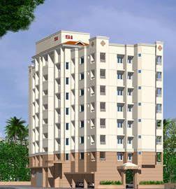 Pacific Towers, Mumbai - 1 BHK Flat & Apartment