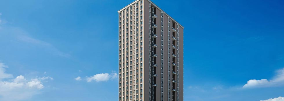 Lalani Residency, Thane - Luxurious Tower