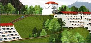 Misty Meadows, Solan - Residential Complex