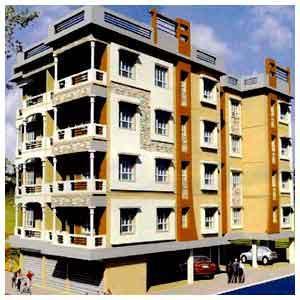 Orchid Valley, Kolkata - Residential Apartments