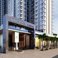 Ganga Bhagyoday Towers - Kothrud, Pune