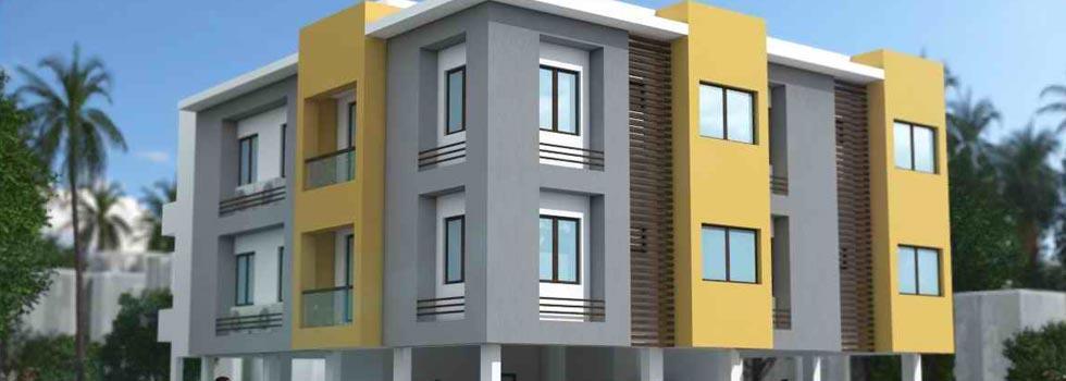 Pavilion, Chennai - 2BHK and 3BHK Apartment