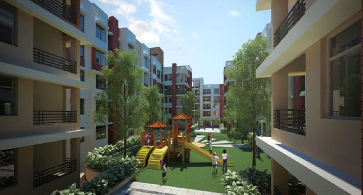 Royal Habitat, Bhubaneswar - Residential Apartments