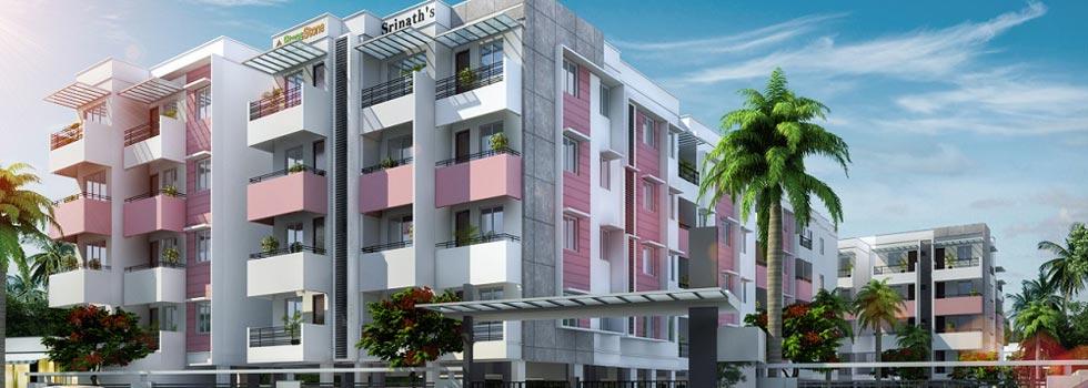 Srinaths, Chennai - Residential Apartments