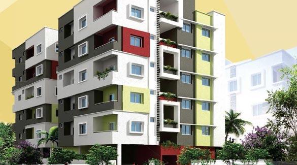 Super Corona, Hyderabad - Residential Apartments