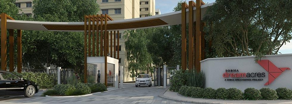 Sobha Rain Forest, Bangalore - 1 BHK Apartment