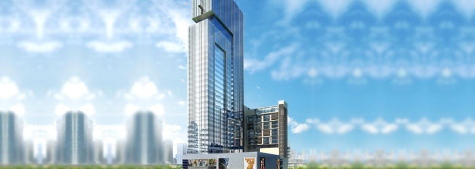 The Downtown, Noida - Residential Apartments
