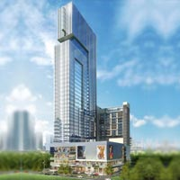 The Downtown - Noida