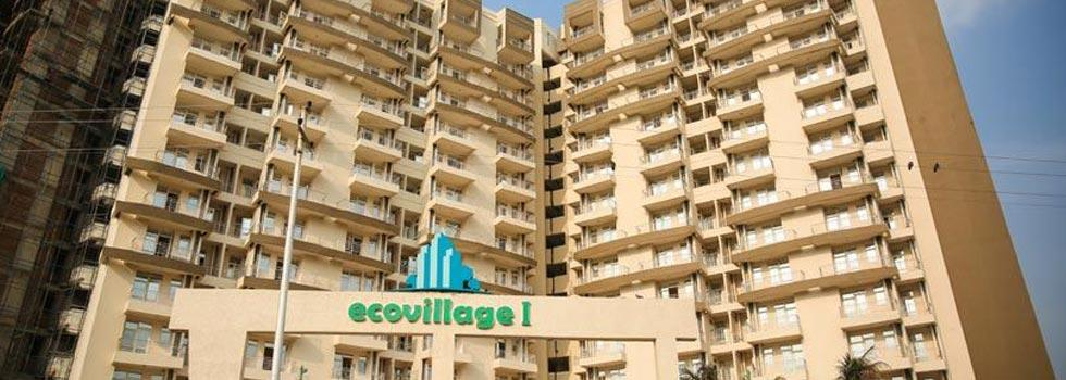 Supertech Eco Village, Greater Noida - Residential Apartments