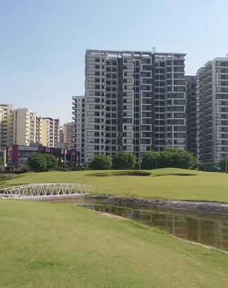 Gold Coast 24, Ghaziabad - Residential Apartments