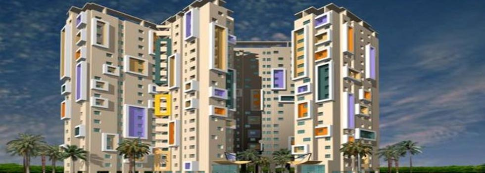 Osian Chlorophyll, Chennai - Residential Apartments