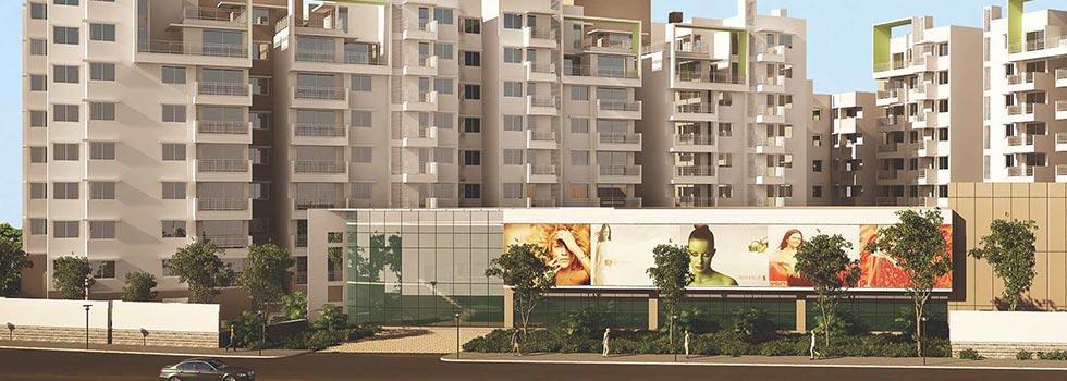 N.D. Passion Elite, Bangalore - Residential Apartments