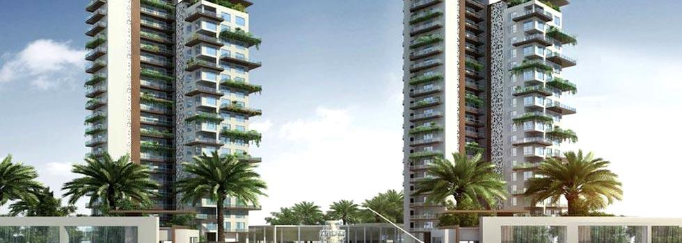 Puri Diplomatic Green, Gurgaon - Residential Apartments