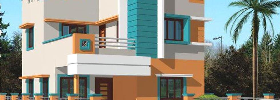 Prithwi Vedic Village, Ranchi - Residential Apartments