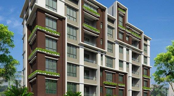 Shreshta Priya, Kolkata - Residential Apartments