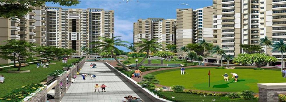 SRS Royal Hills Phase 2, Faridabad - Residential Apartments