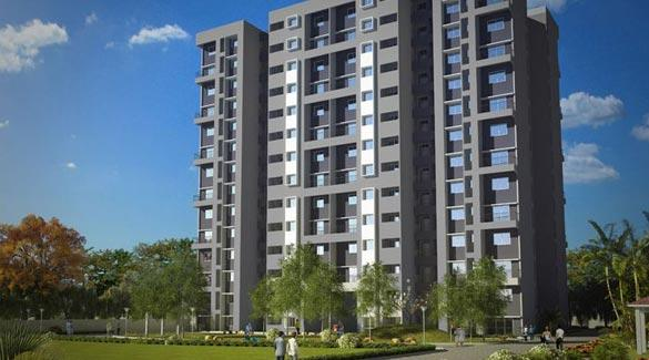 Sobha Orion, Pune - Residential Apartments