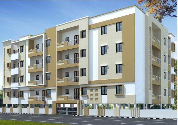 RVS Sumeru, Bangalore - Luxurious Apartments
