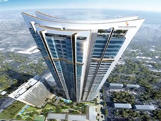 Sahjanand Arista, Mumbai - Luxurious Apartments