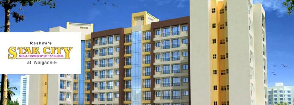 Rashmis Star City, Mumbai - 1 BHK Flats