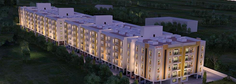 Ram Nivas, Chennai - 2,3 BHK Flats