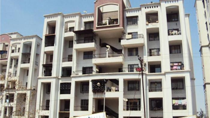 Naren Hills, Pune - Residential Apartments