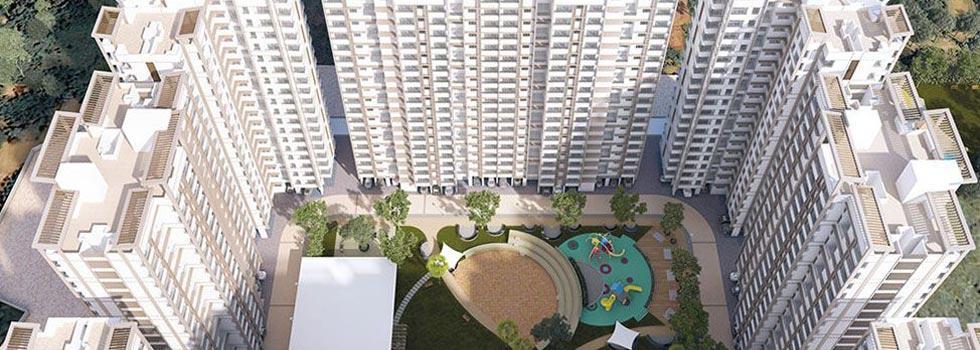 Raunak City Sector 4, Thane - 1,2 BHK Flats