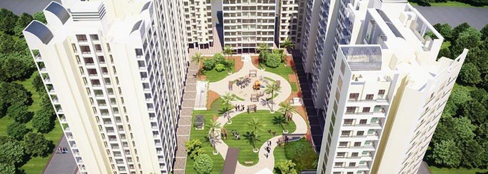 Raunak City Sector 2, Thane - 1,2 BHK Flats
