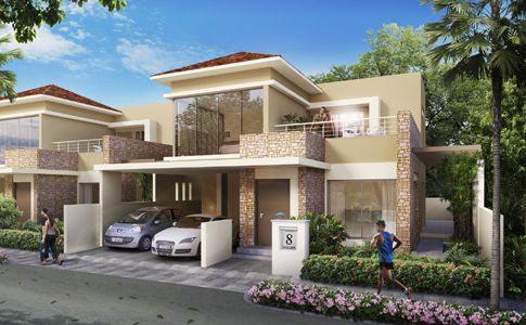Pride Crosswinds, Bangalore - Residential Homes