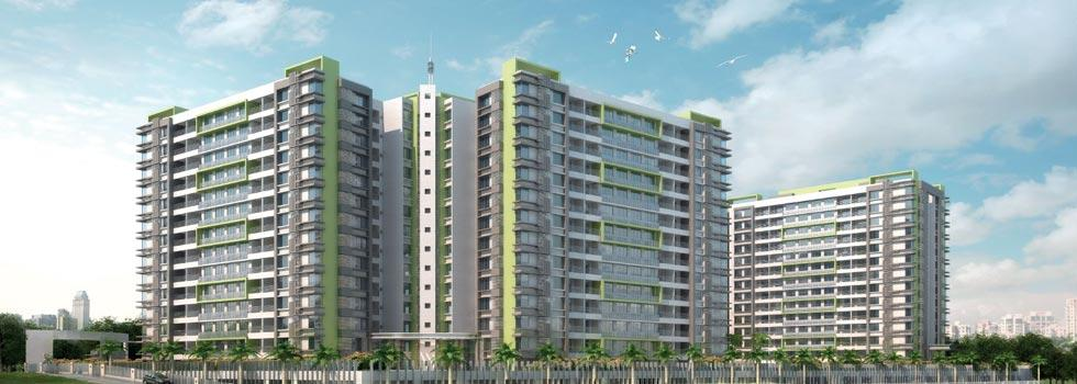 Pride Enchanta, Bangalore - Luxurious Apartments