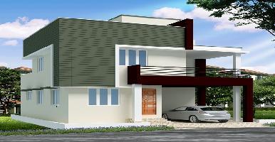 Villa Shakunta