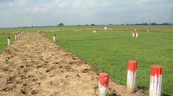 CHPL Silicon City, Patna - Residential Plots/Land