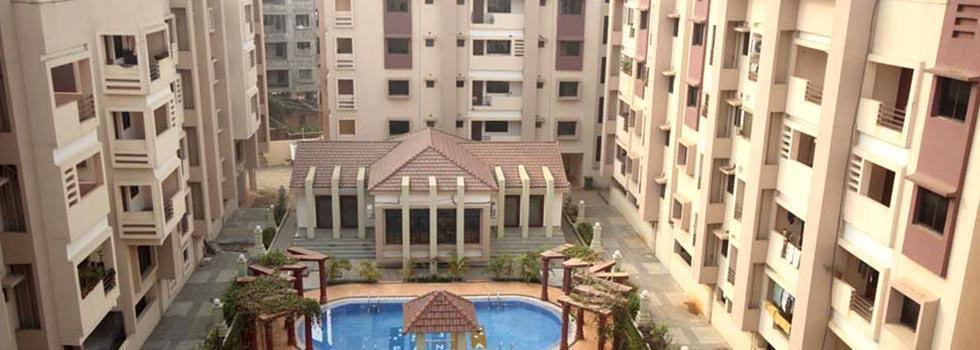 Nageswar Residency II, Bhubaneswar - Luxurious Apartments