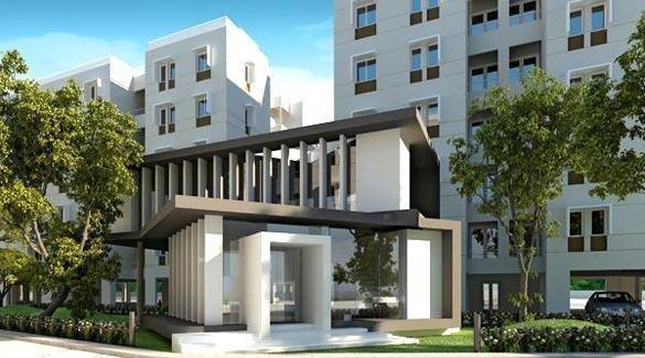 Viram III, Vadodara - Luxurious Apartments