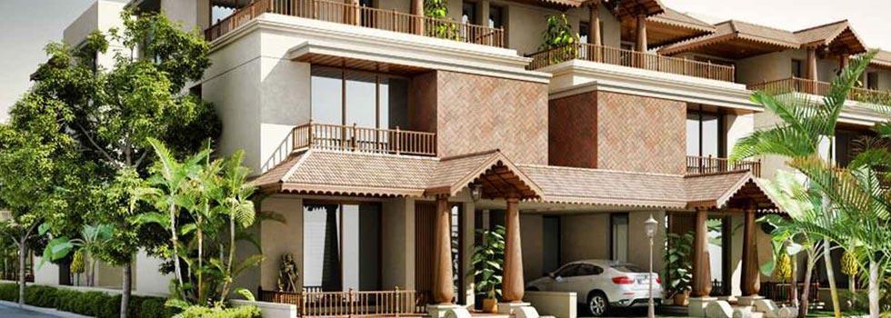 Vicenza Vanakkam, Vadodara - Residential Homes