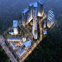 NX One - Greater Noida