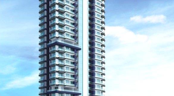 Neminath Imperia, Mumbai - 2 BHK &  3 BHK Apartments
