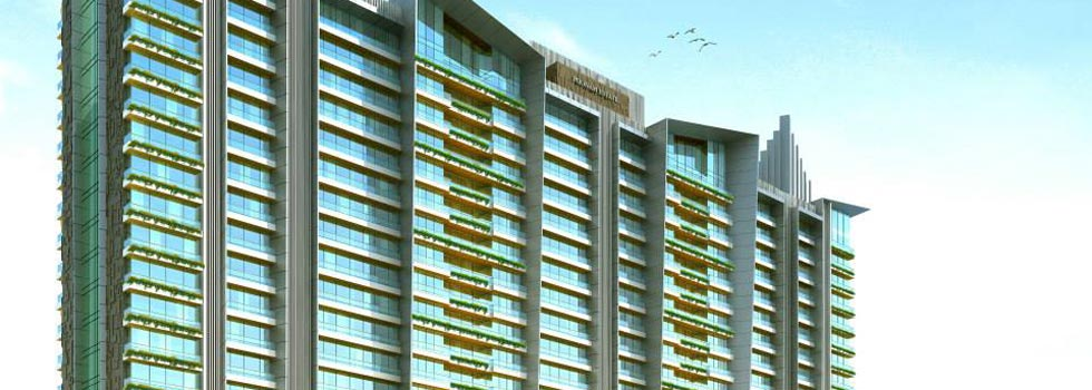 Poonam Estate Cluster 2, Mumbai - Residential Apartments