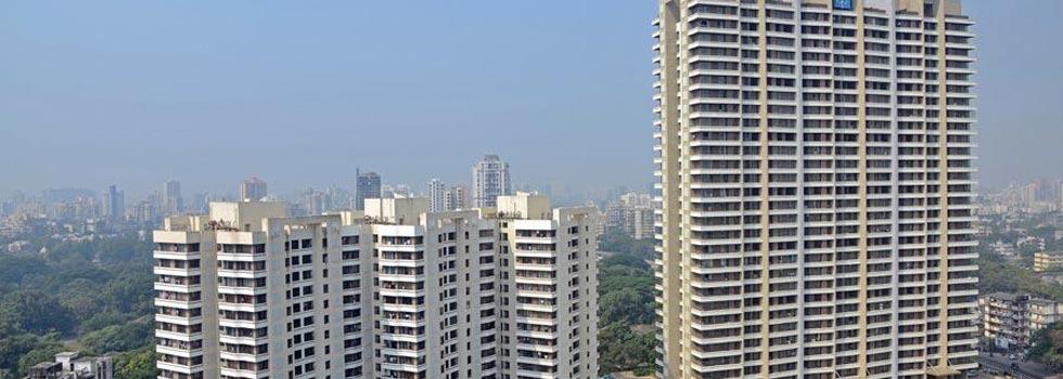 Kalpataru Gardens, Mumbai - Luxurious Apartments
