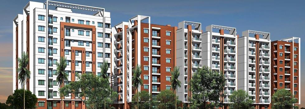 Janapriya Lakefront, Hyderabad - 2 and 3 BHK Flat & Apartment