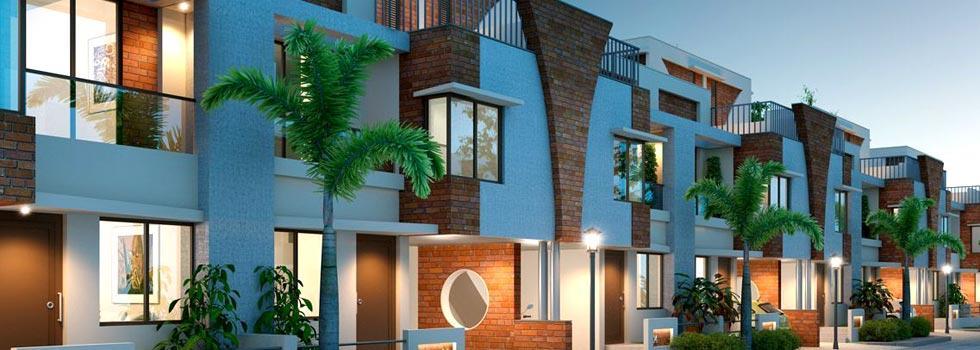 Pratham Riviera, Vadodara - 2,3 BHK Flats