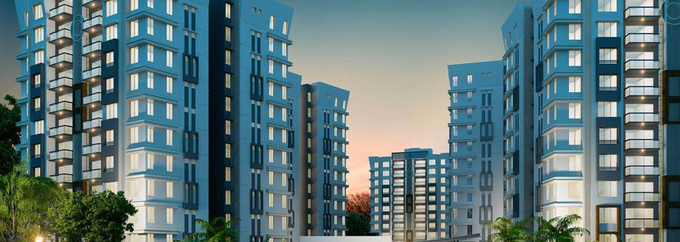 Pratham Bluets, Vadodara - 2,3 BHK Flats