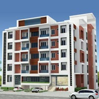 Newline Rose Apartments