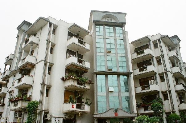 Mahagun Manor, Noida - Residential Apartments