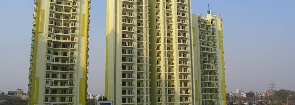 Mahagun Maple, Noida - Residential Apartments