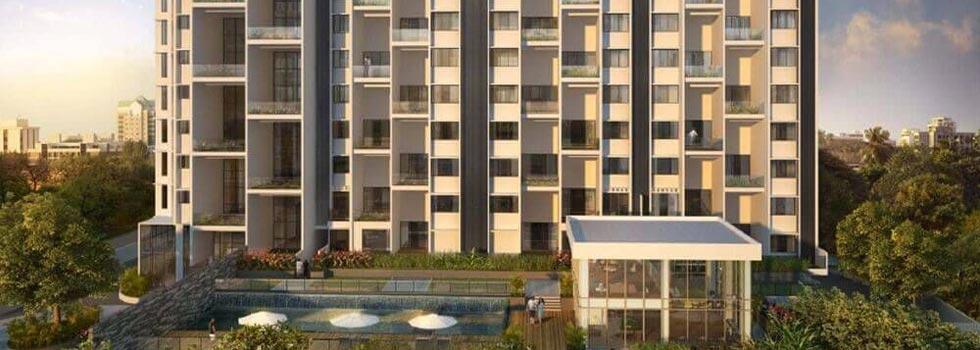 Marvel Isola II, Pune - 3 BHK Apartments