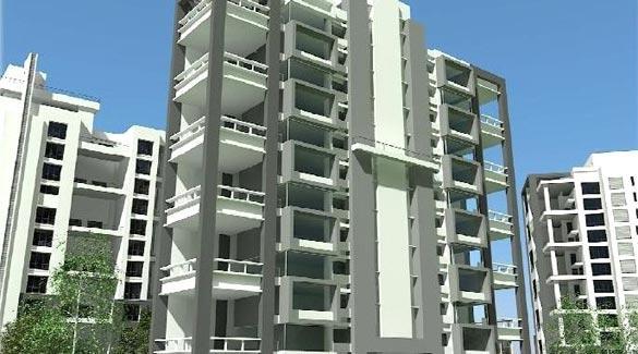 Marvel Diva 2, Pune - 4 BHK Apartments