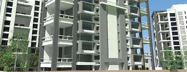 Marvel Diva, Pune - 3 BHK, 4 BHK,  & 5 BHK Apartments